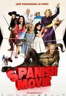 Очень испанское кино (2009)