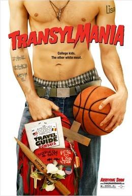 Постер фильма Трансильмания (2009)