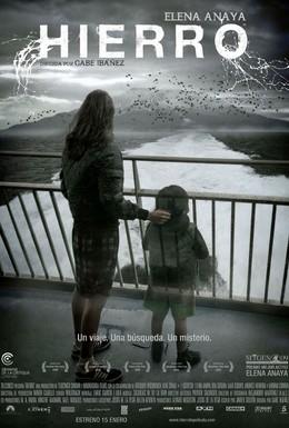 Постер фильма Скелеты Железного острова (2009)