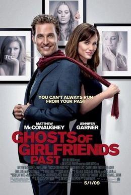 Постер фильма Призраки бывших подружек (2009)