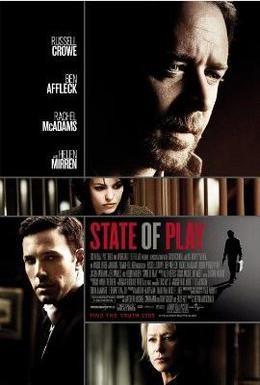 Постер фильма Большая игра (2009)