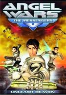 Ангел войны: Посланники (2009)