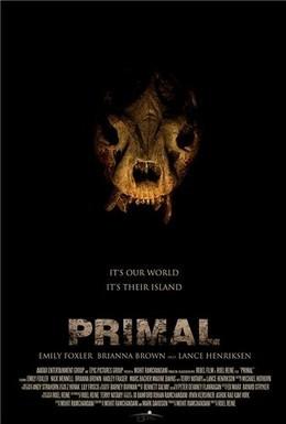 Постер фильма Первобытные (2009)