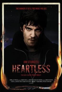 Постер фильма Бессердечный (2009)
