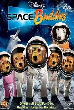 Постер фильма Космические друзья (2009)