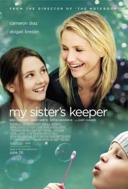Постер фильма Мой ангел-хранитель (2009)
