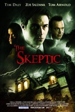 Постер фильма Скептик (2009)