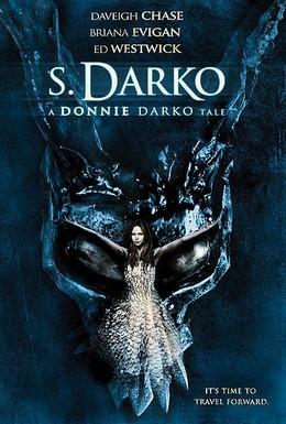 Постер фильма С. Дарко (2009)