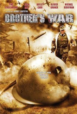 Постер фильма Война братьев (2009)