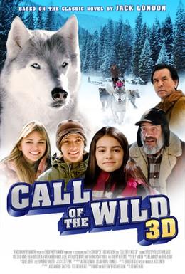 Постер фильма Зов предков (2009)