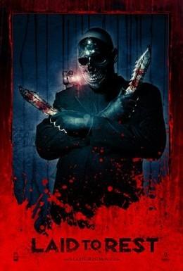 Постер фильма Похороненная (2009)