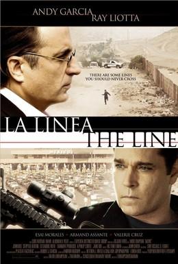 Постер фильма Линия (2009)