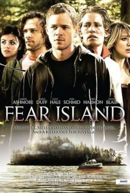 Постер фильма Остров страха (2009)