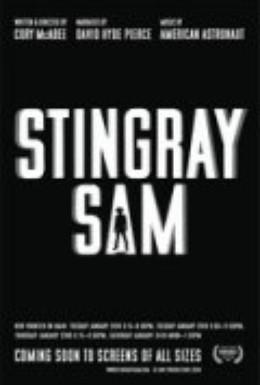 Постер фильма Сэм — электрический скат (2009)