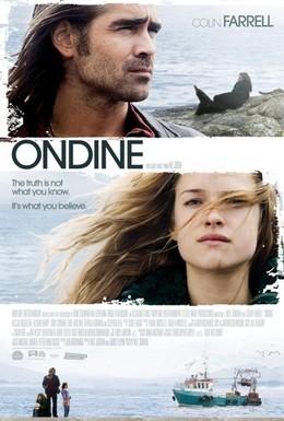 Постер фильма Ундина (2009)