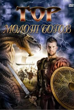 Постер фильма Тор: Молот богов (2009)