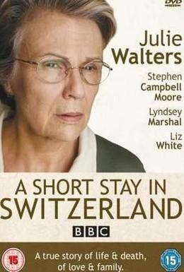 Постер фильма Остановка в Швейцарии (2009)