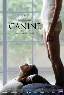 Постер фильма Клык (2009)