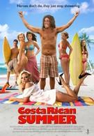 Лето в Коста-Рике (2010)