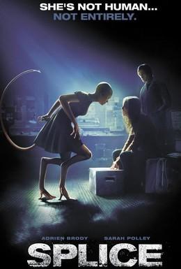 Постер фильма Химера (2009)