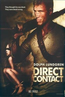 Постер фильма Прямой контакт (2009)