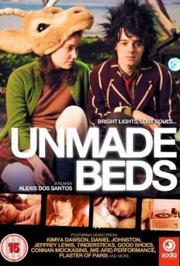 Постер фильма Неубранные постели (2009)