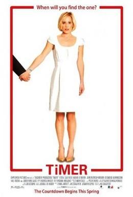 Постер фильма Таймер (2009)
