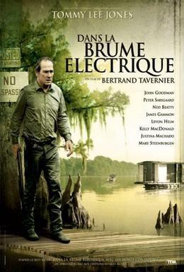 Постер фильма В электрическом тумане (2009)
