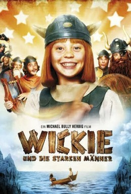 Постер фильма Вики, маленький викинг (2009)