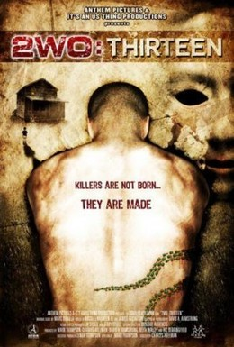 Постер фильма Время маски 2:13 (2009)