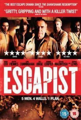 Постер фильма Побег из тюрьмы (2008)