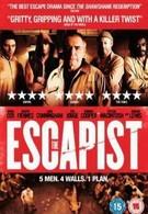 Побег из тюрьмы (2008)