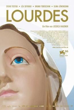 Постер фильма Лурд (2009)