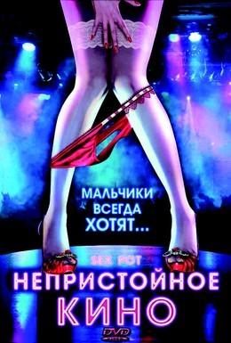 Постер фильма Непристойное кино (2009)