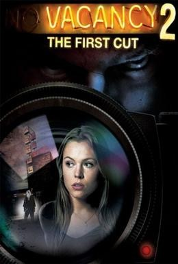 Постер фильма Вакансия на жертву 2: Первый дубль (2008)