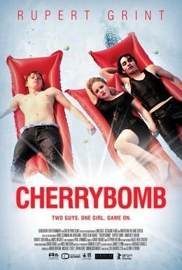 Постер фильма Вишневая бомба (2009)