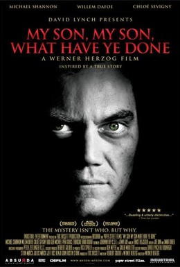 Постер фильма Мой сын, мой сын, что ты наделал (2009)