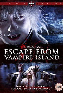 Постер фильма Хиганджима (2009)