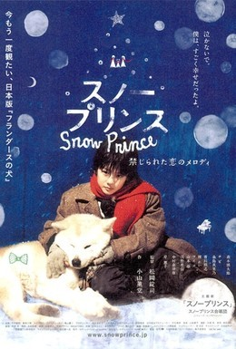 Постер фильма Снежный принц (2009)