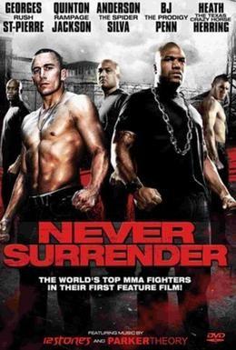 Постер фильма Никогда не сдавайся (2009)