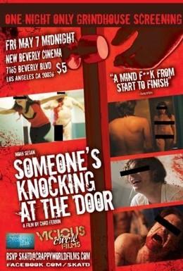 Постер фильма Чей-то стук в дверь (2009)
