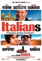 Итальянцы (2009)