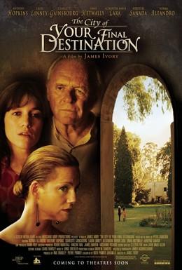 Постер фильма Город финального назначения (2009)