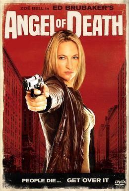 Постер фильма Ангел смерти (2009)