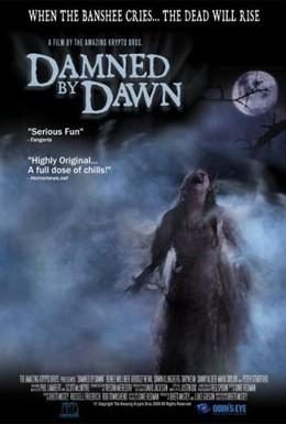 Постер фильма Проклятие Банши (2009)