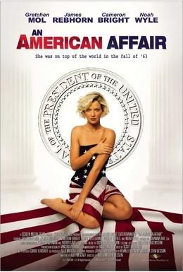 Постер фильма Американская интрижка (2008)