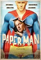 Бумажный человек (2009)