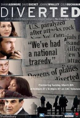 Постер фильма Отклоненный (2009)