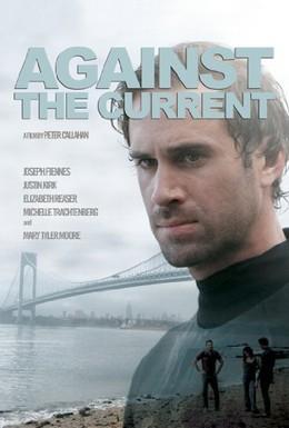 Постер фильма Против течения (2009)