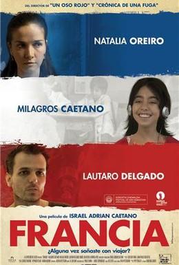 Постер фильма Франция (2009)